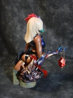 Sacred Raptor 02