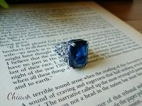 ドラゴンズブレス指輪-カットブルー-4