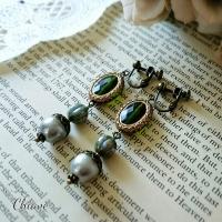 classic series -earrings-1