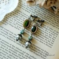 classic series -earrings-2