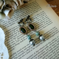 classic series -earrings-4