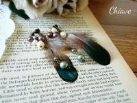 classic series -earrings-7