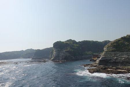 勝浦海中公園4