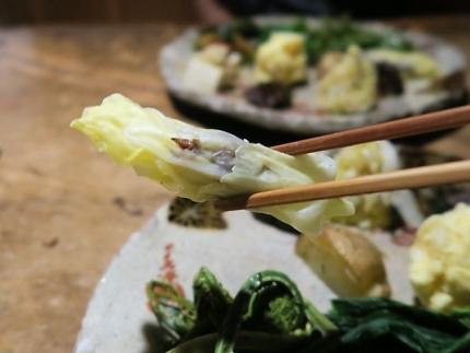 18-6-7 1山菜えび
