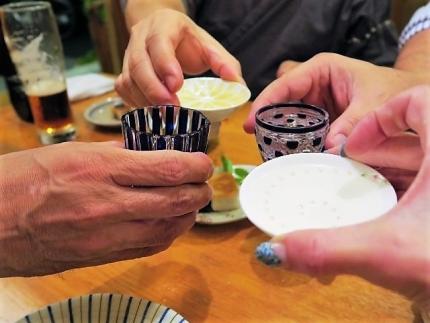 18-6-29 4酒乾杯