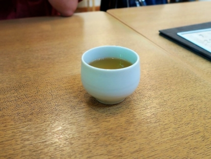 18-7-16 お茶