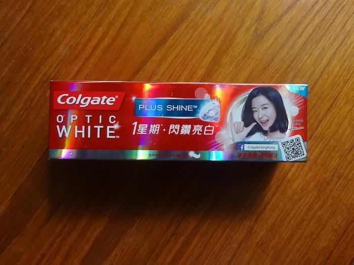 ホワイトニング コルゲート
