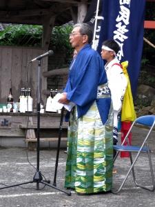 180727-34=謡唄いオジ(財部宏志),ONA祇園まつり aONA温泉前