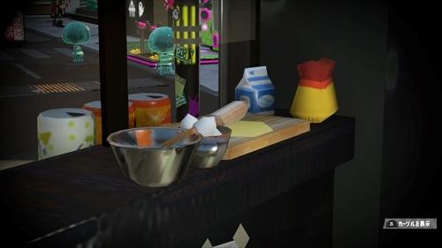 ロブの店でバイトする (5)