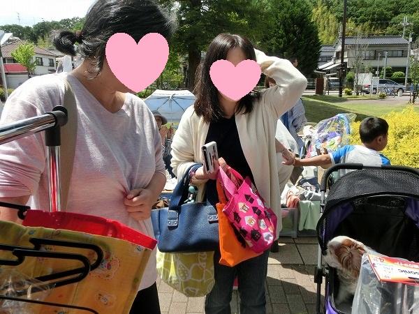 5月20日北神戸バザー 021
