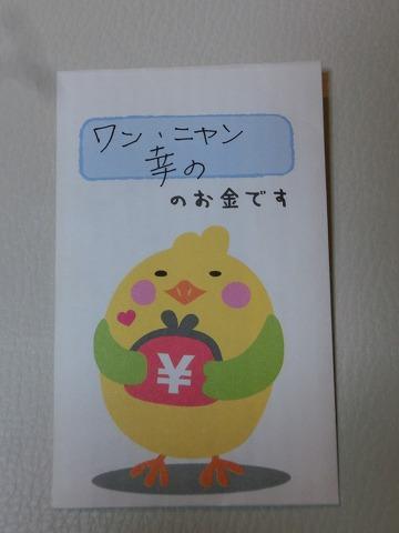 ご支援ありがとうございます!子猫ちゃん第一号卒業 014