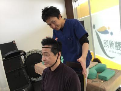 山岡先生と2-400
