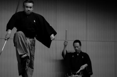 水田雄悟の舞
