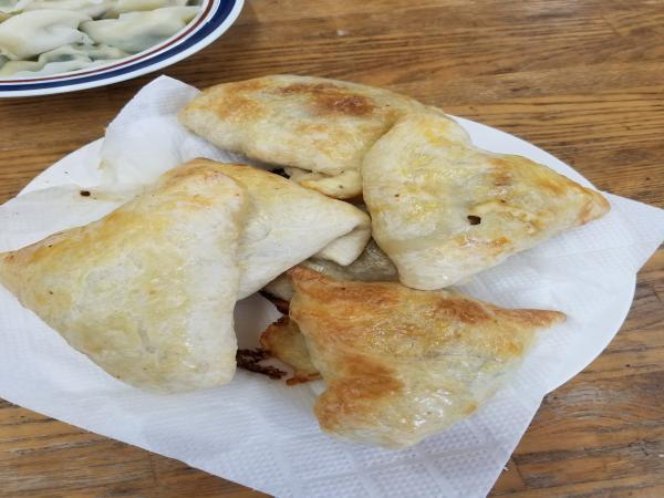料理キルギス