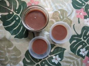 P5145559コラカフェ簡単デザートの素