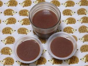 P5145560コラカフェ簡単デザートの素