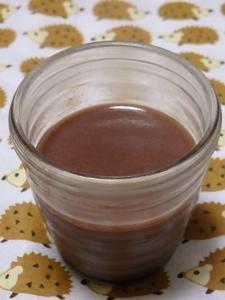 P5145561コラカフェ簡単デザートの素