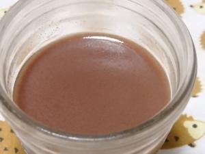 P5145563コラカフェ簡単デザートの素