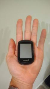 9c12fb86f2 GPSの性能はEDGEシリーズの中で一番正確で速く測位してくれます。 EDGEシリーズのスピード、ケイデンスセンサーセットのものの中では 一番求めやすい価格です。