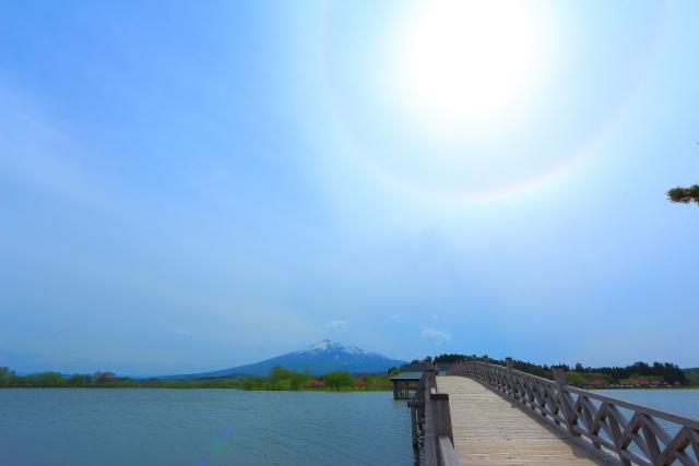 津軽富士見2