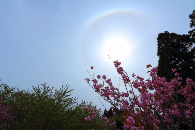 津軽富士見湖3