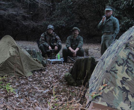 保育山キャンプ1804060004
