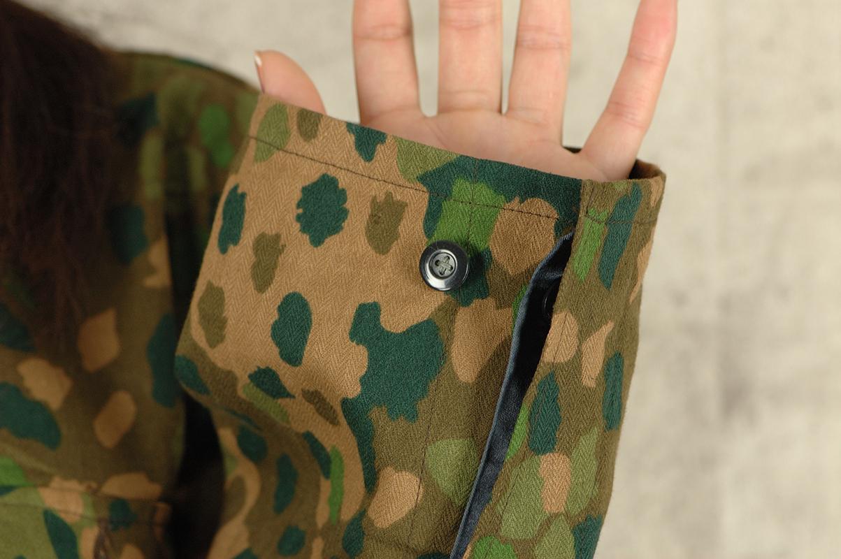 1944年ヴッパータル製ボタン【実物デッドストック品】