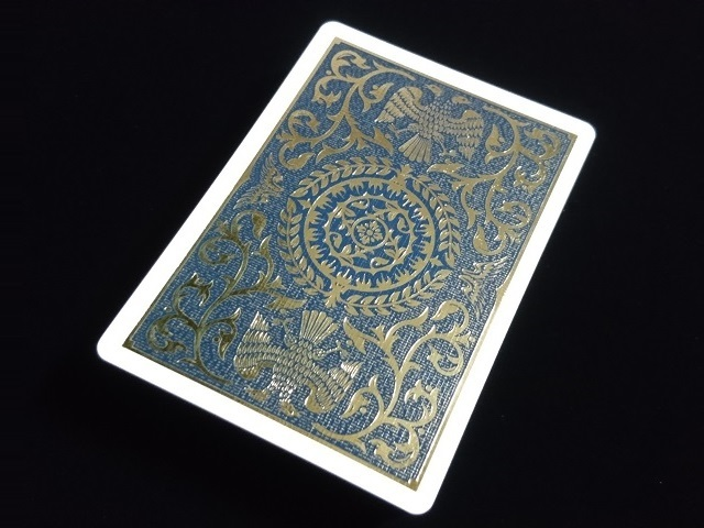 Regalia Playing Cards by Shin Lim (7A)
