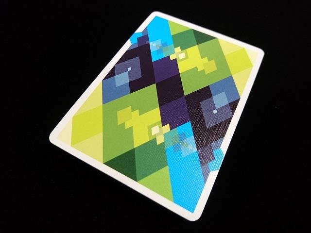 Diamon Playing Cards (3)