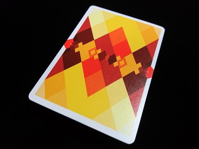 Diamon Playing Cards (4)