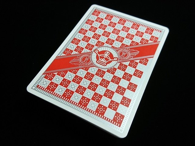 Queens Playing Cards (7)