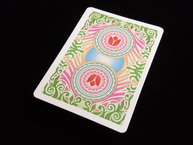 Four Seasons Limited Edition (Spring) Playing Cards (BICYCLE) (3)
