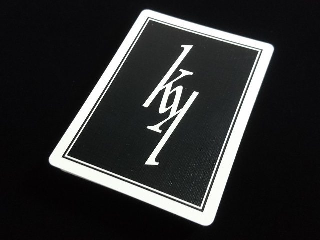 K-Playing Cards (4)