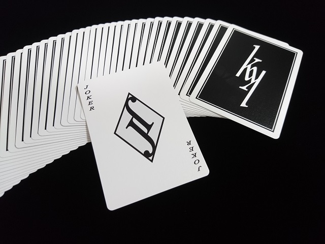 K-Playing Cards (5)