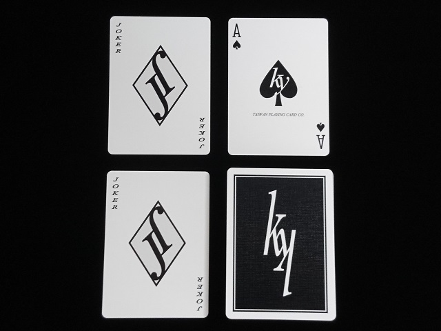 K-Playing Cards (6)