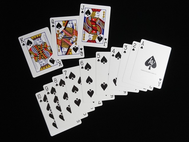 K-Playing Cards (7)