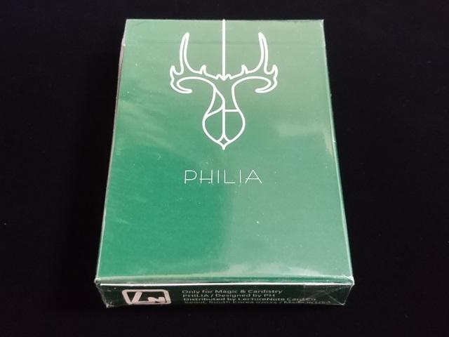 PHILIA:Green (1)