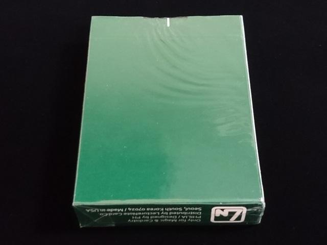PHILIA:Green (2)
