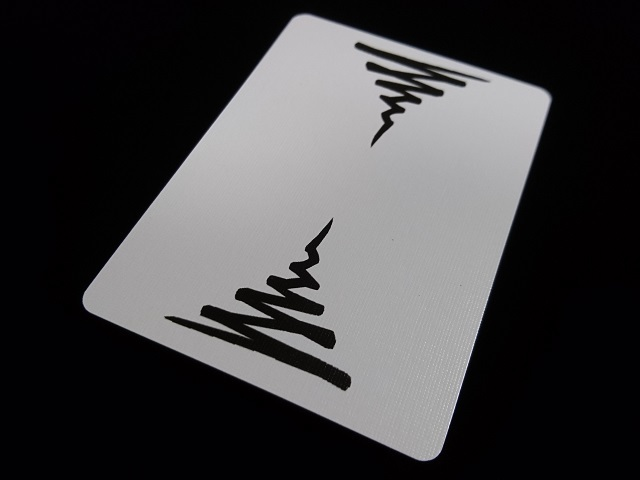 ExM Black Playing Cards (3)