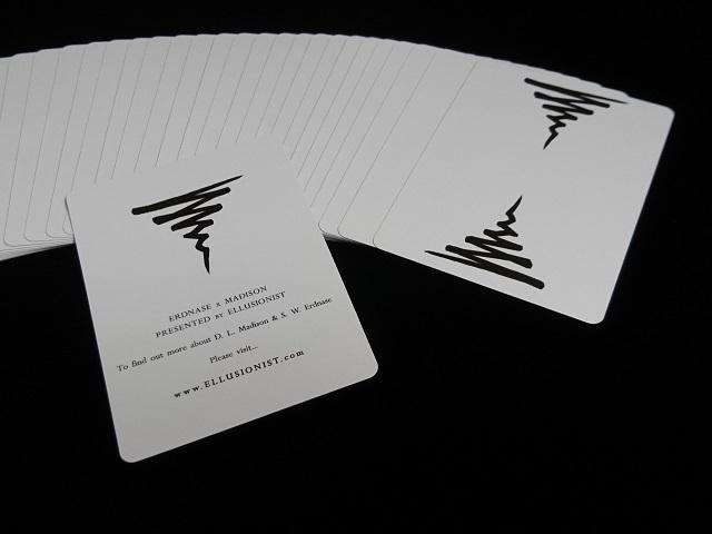 ExM Black Playing Cards (4)