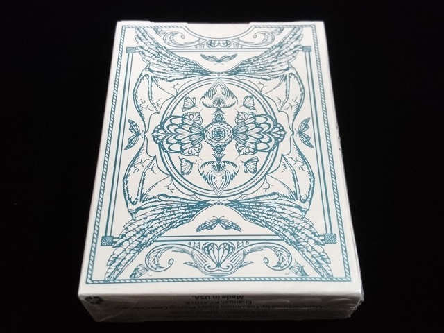 Papilio Ulysses Playing Cards (2)