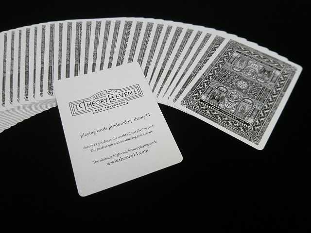 High Victorian Playing Cards (6)