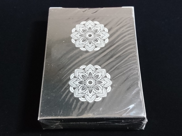 Mandalas Playing Cards (1)