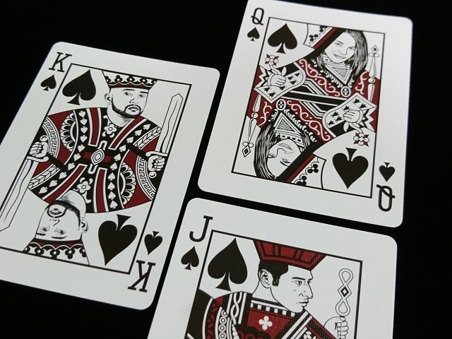 Mandalas Playing Cards (7)