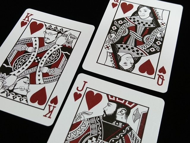 Mandalas Playing Cards (9)