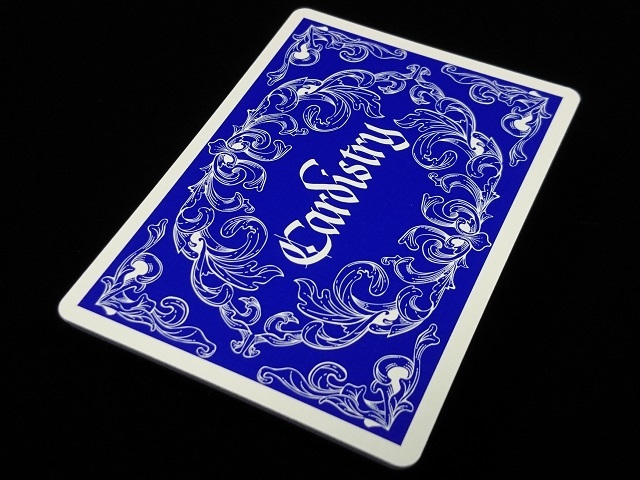 Cardistry Calligraphy (3)
