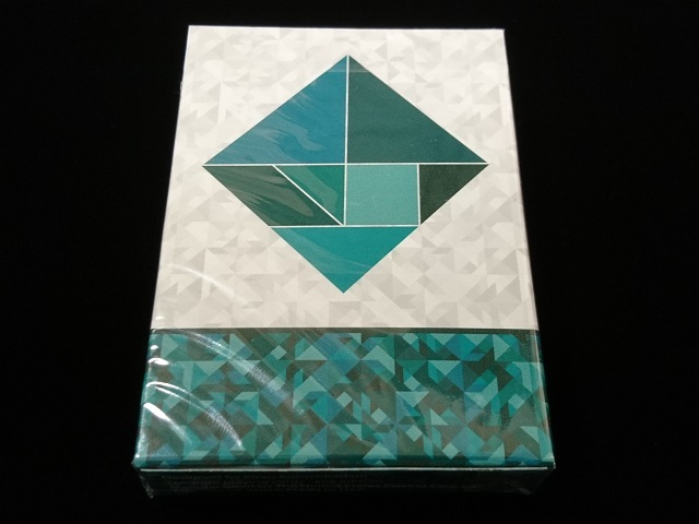 Tangram Playing Cards (2)
