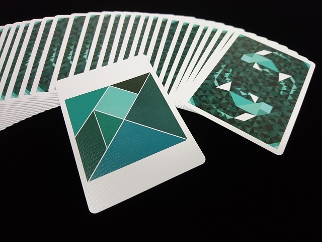 Tangram Playing Cards (4)