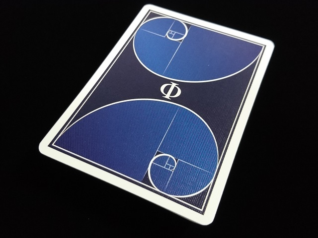 AUREAS Playing Cards (3)