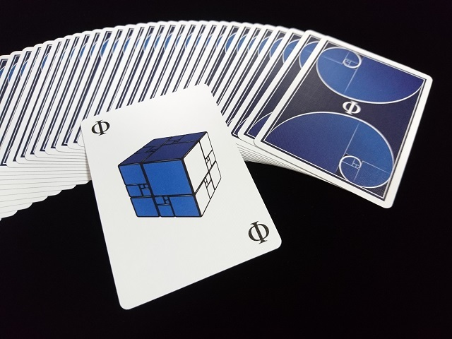 AUREAS Playing Cards (4)